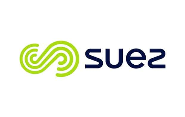 SUEZ recycling and recovery UK